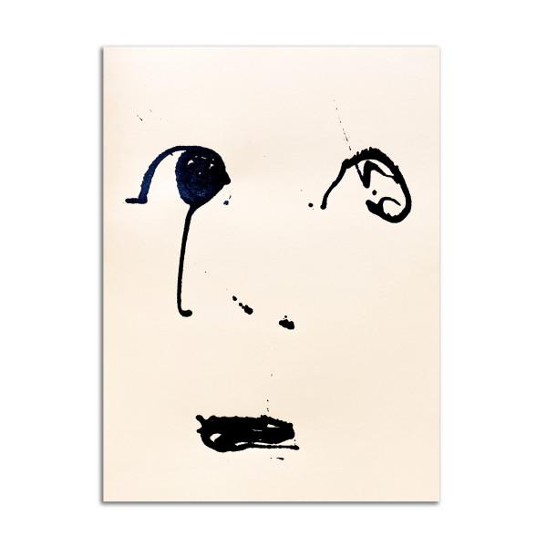 Sad by Rosie Winstead