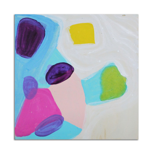 Salt Pond IV by Meganne Rosen