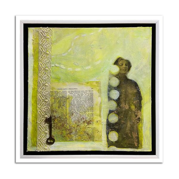 Seeking I by Christie Snelson