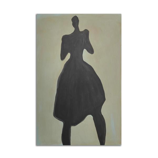 Shadow by Rosie Winstead