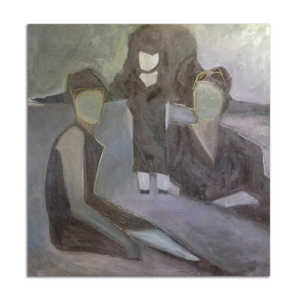 Shore by Rosie Winstead