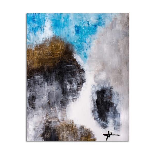 Silence by J. Kent Martin