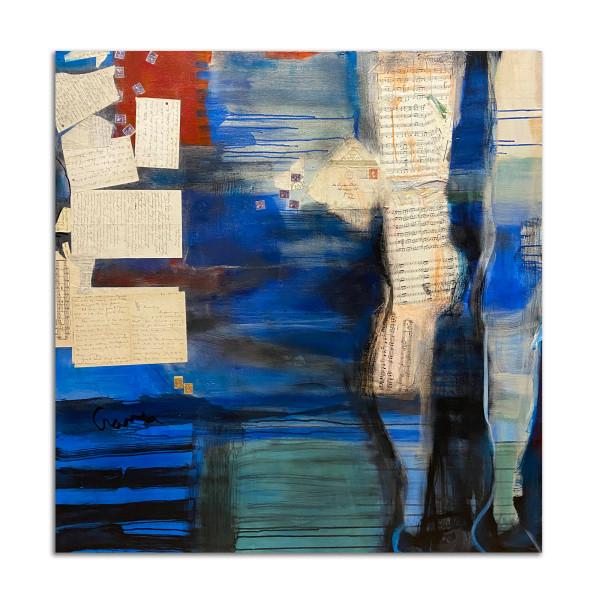 Skinny Legs by Stephanie Cramer