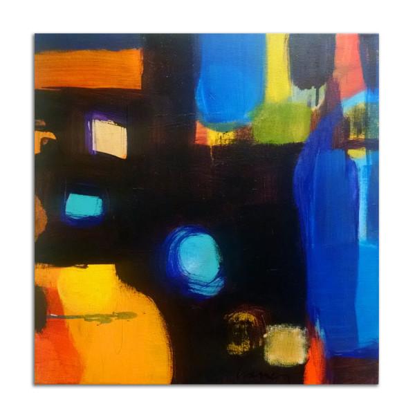 Small Square by Stephanie Cramer