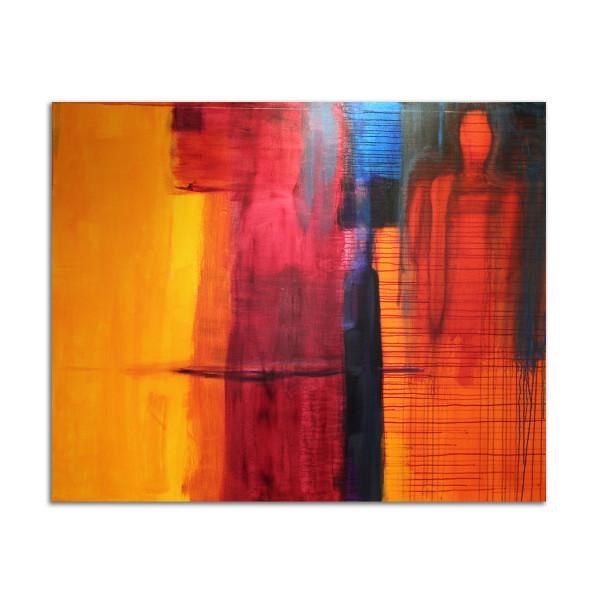 Sojourn by Stephanie Cramer