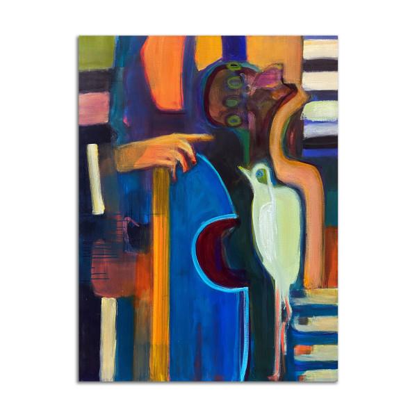 Song Bird by Stephanie Cramer