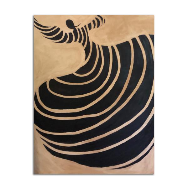 Spiraling by Rosie Winstead