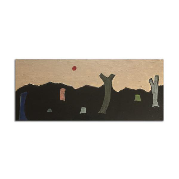 Stumps by Rosie Winstead