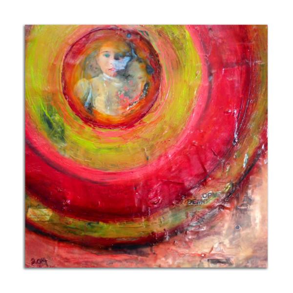 Target Eve by Kat Allie