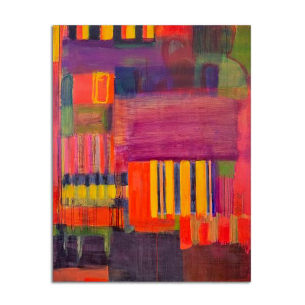 The Parlor by Stephanie Cramer