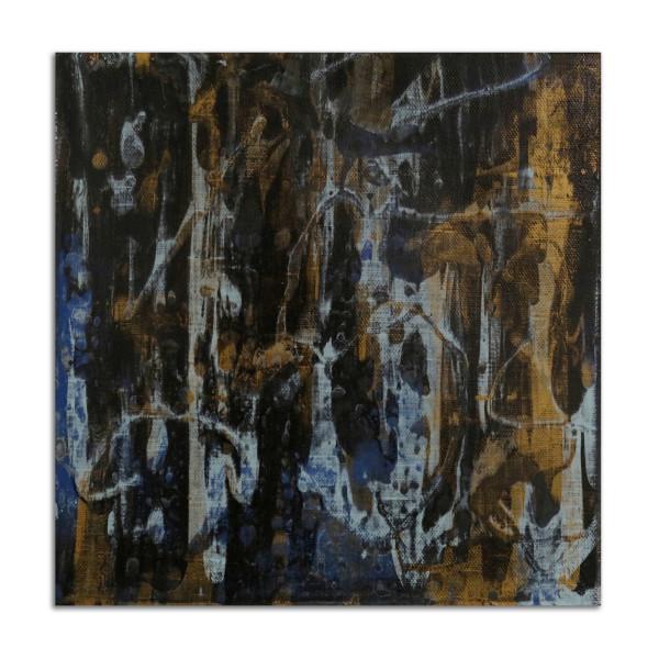 Trials + Tribulations II by Christie Snelson
