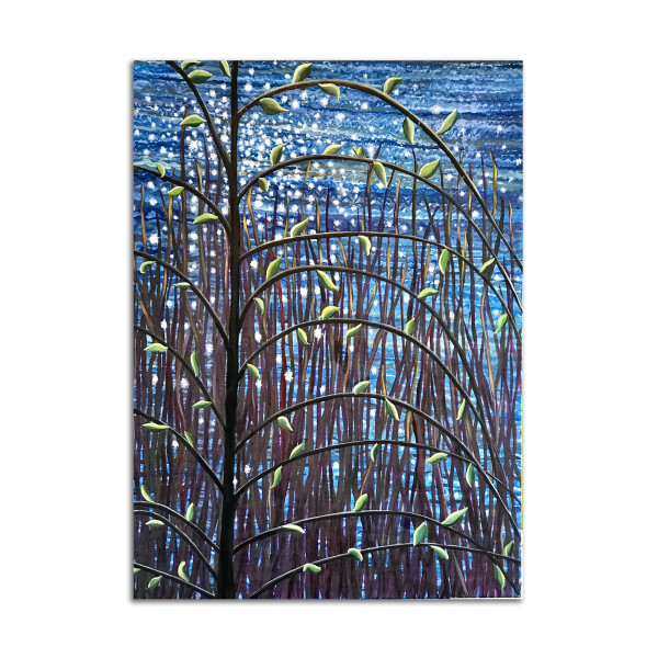 Willow Tree by Lil Olive