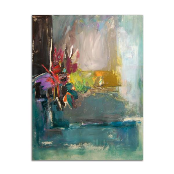Window Box by Jane Parker