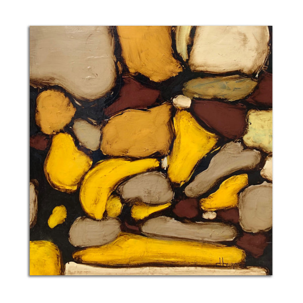 Yellow Bean by Dustin Burgert