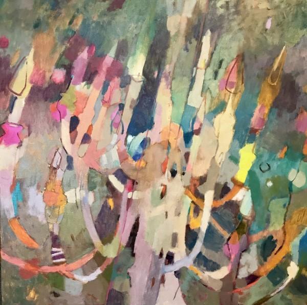 Lit by Jean Lee Cauthen