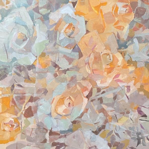 Emerge II by Jean Lee Cauthen