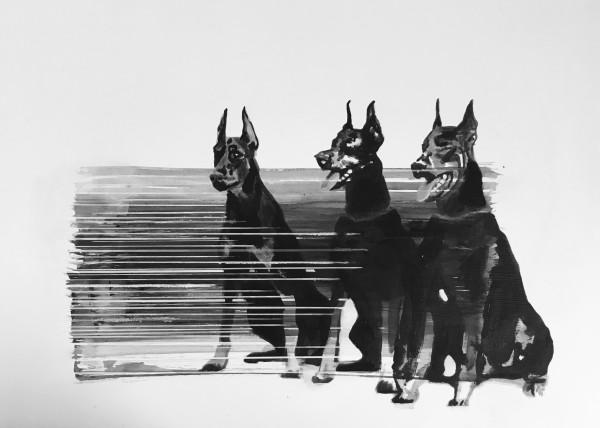 3 Kings by Janelle W Anderson