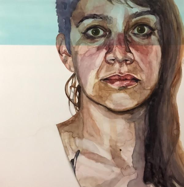 Gaze by Janelle W Anderson