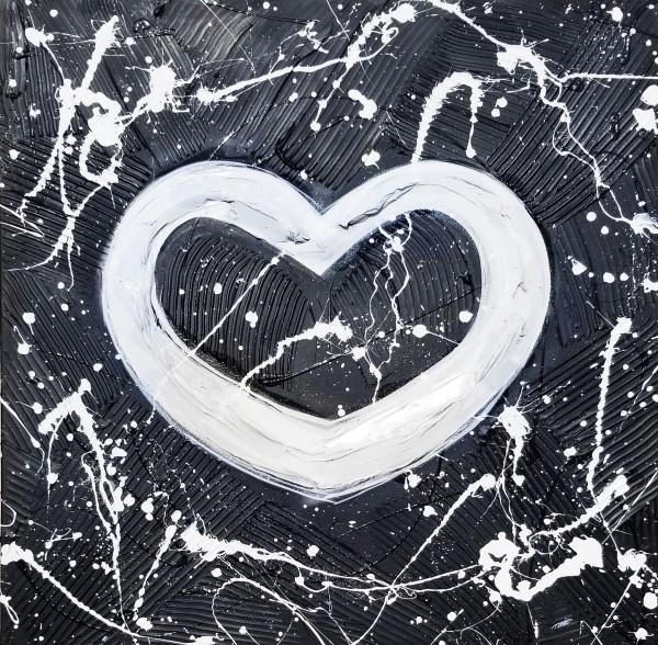 BOLD HEARTED KAREN by Tariq Mix