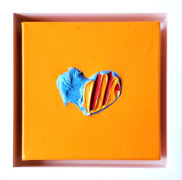 HEARTBEAT 18 by Tariq Mix