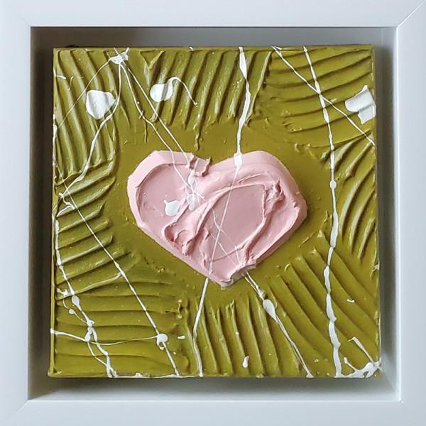 HEARTBEAT 77 by Tariq Mix