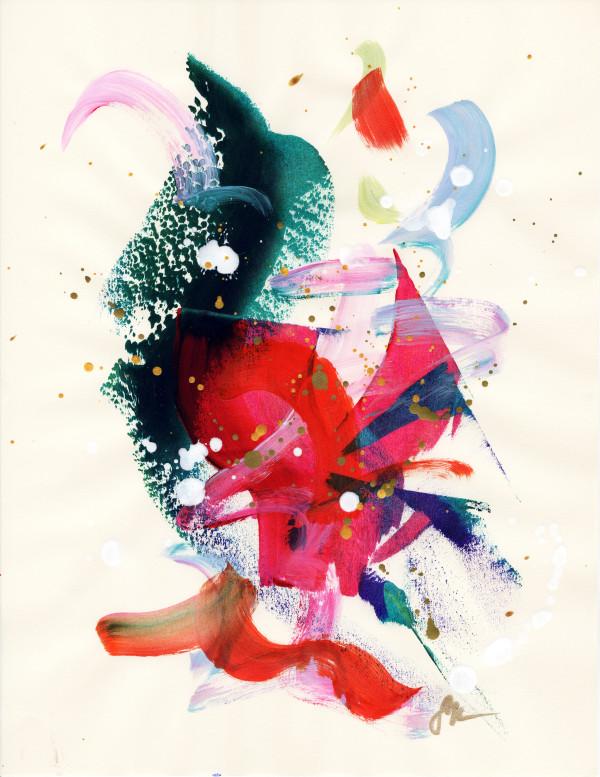 Celebration Dance by Sonya Kleshik