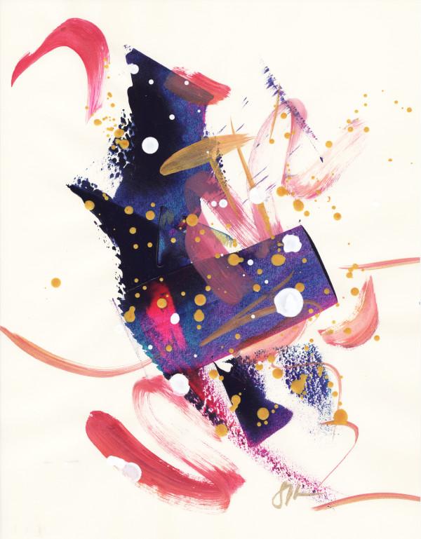 Abundance by Sonya Kleshik