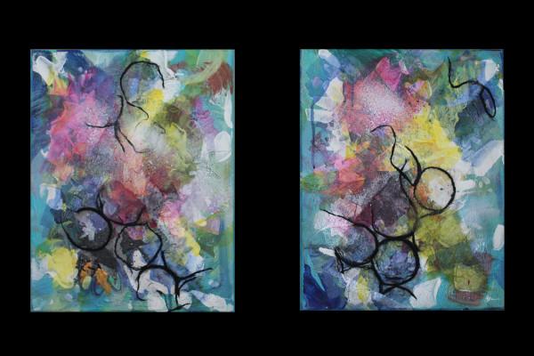 Effervescence by Sonya Kleshik
