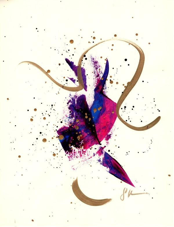 Genie 3 by Sonya Kleshik