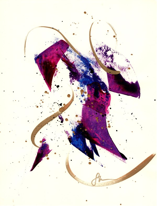Genie 4 by Sonya Kleshik