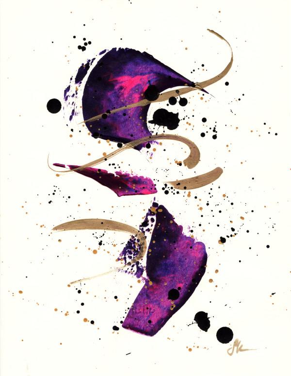 Genie by Sonya Kleshik