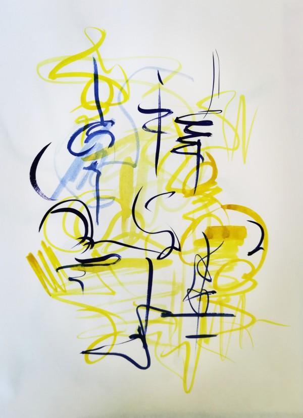 Light by Sonya Kleshik