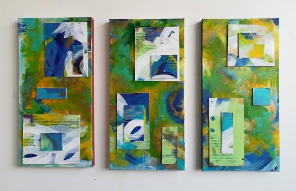 Surrender by Sonya Kleshik