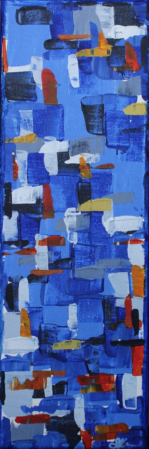 Sails by Sonya Kleshik