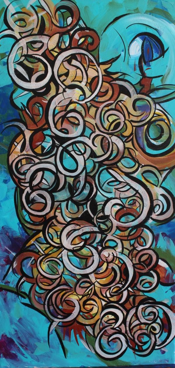 No Return by Sonya Kleshik