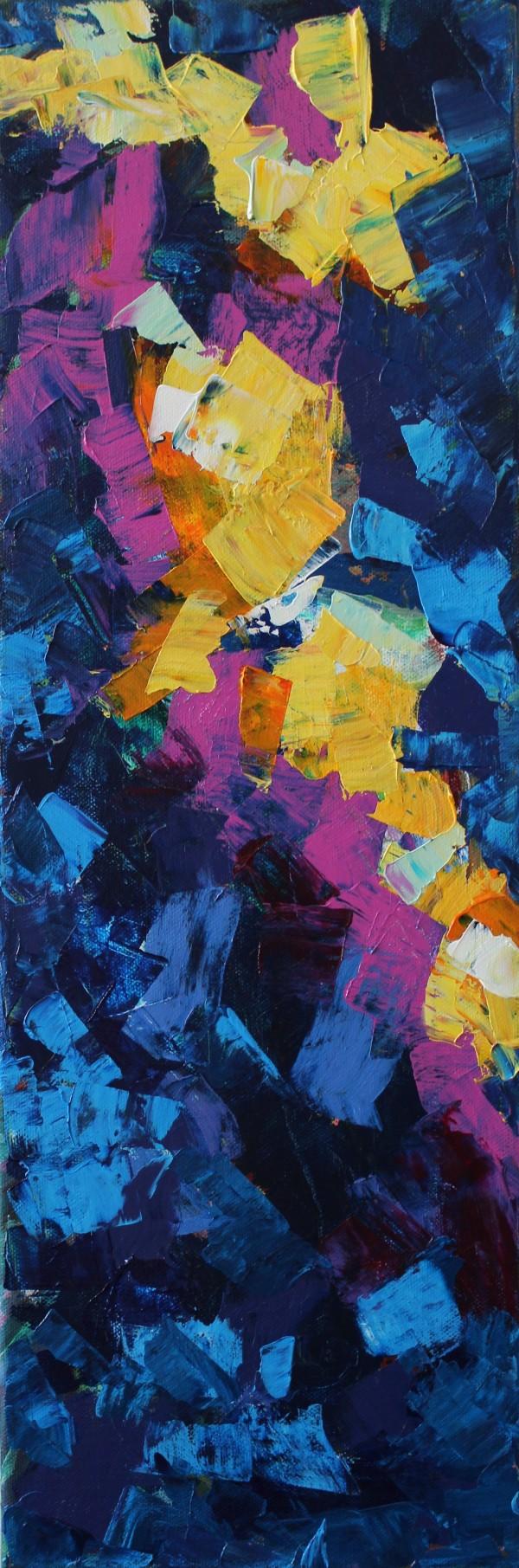 Path of Light by Sonya Kleshik