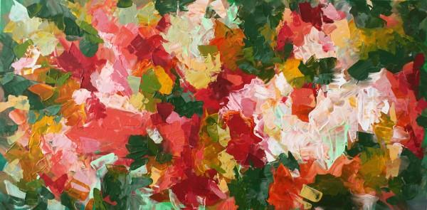 Transitions by Sonya Kleshik