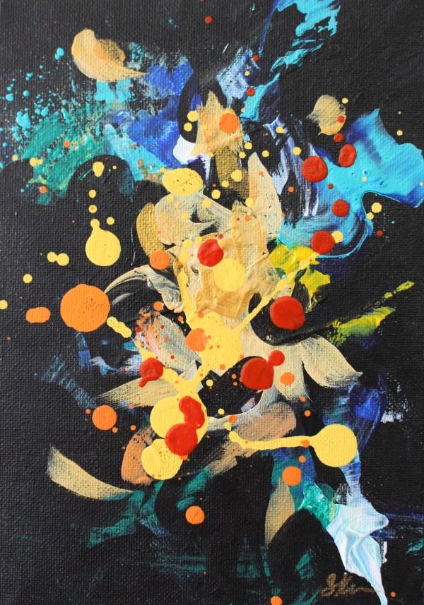 Cosmic Order (Single) by Sonya Kleshik