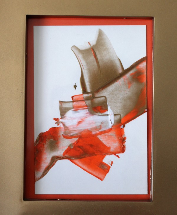 Fortunate Collison by Sonya Kleshik