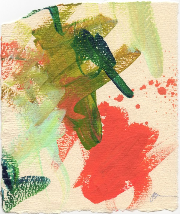 Relic by Sonya Kleshik