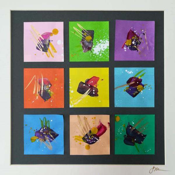 Cube by Sonya Kleshik