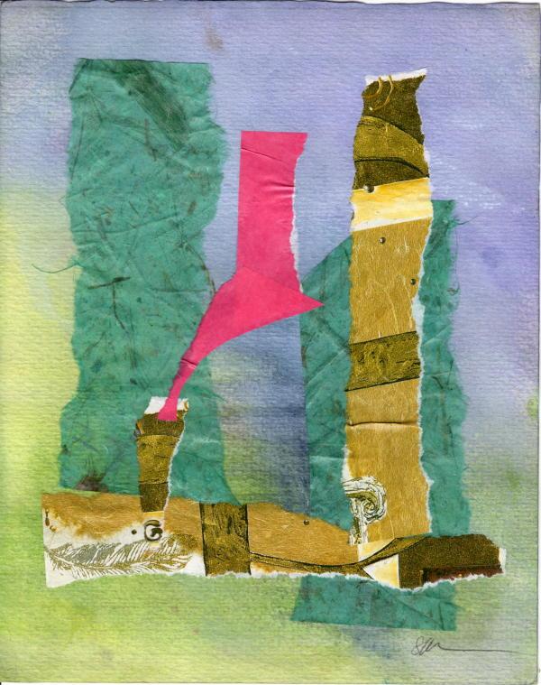 Salient by Sonya Kleshik