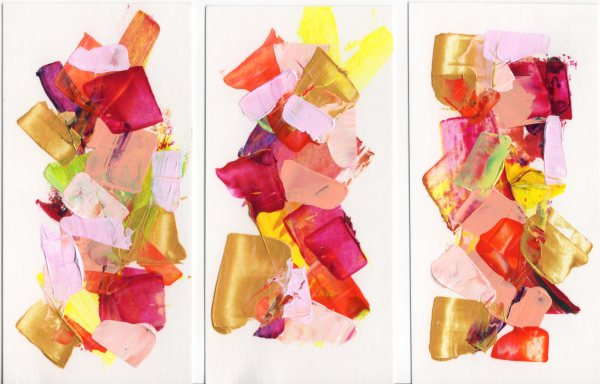 Celebration by Sonya Kleshik