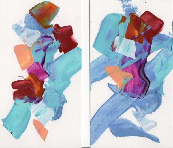 Solace by Sonya Kleshik