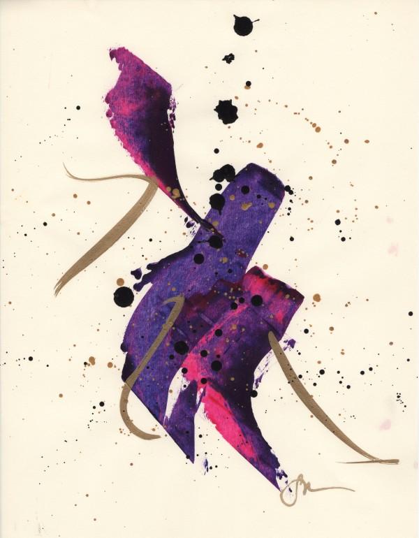Sultan by Sonya Kleshik
