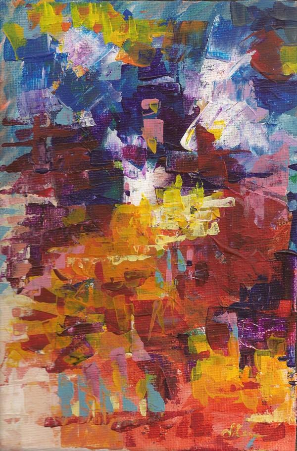 The Mother by Sonya Kleshik