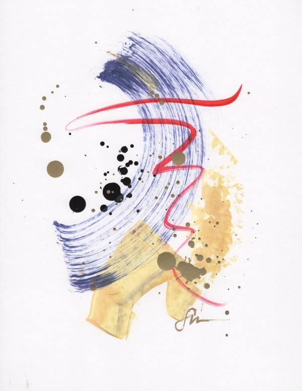 Winding Road 2 by Sonya Kleshik