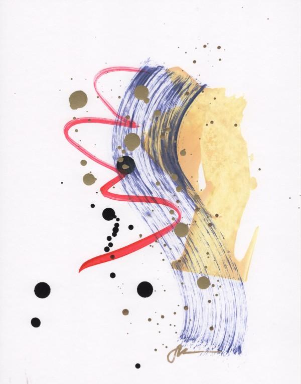 Winding Road 4 by Sonya Kleshik
