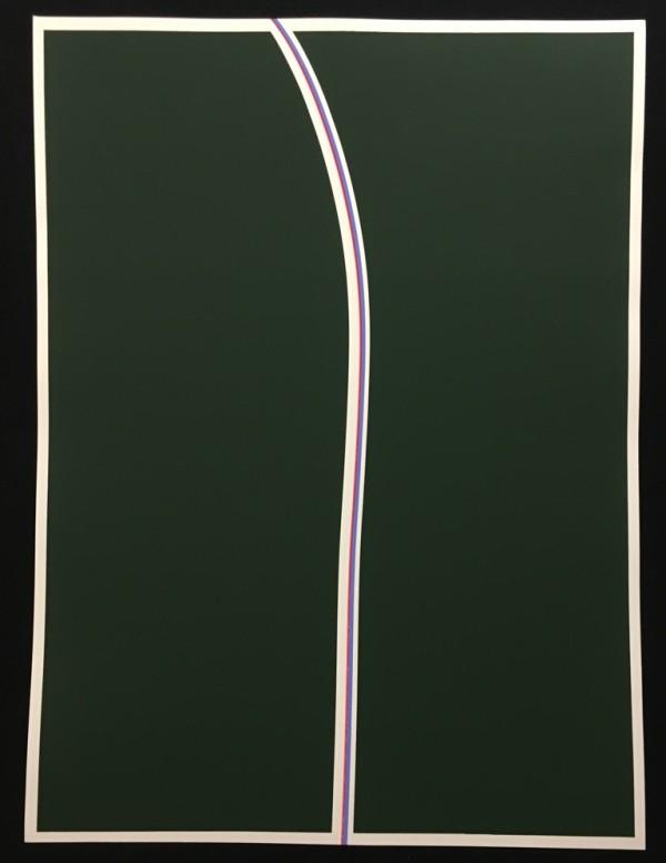 Linear grün II