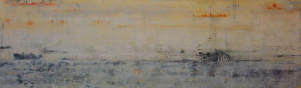 Beyond by Bernard Weston